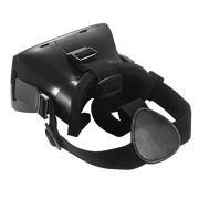 GranVela-ARST-Visual-Reality-VR-For-Smartphone-3D-Video-Glasses-Head-Mount-Plastic-Version-for-3D-Movies-Games-for-iPhone-Samsung-LG-Nexus-HTC-Moto47-6-inch-Mobile-Smartphones-Black-0-1