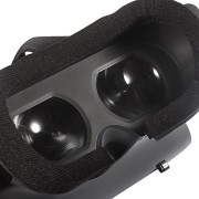 GranVela-ARST-Visual-Reality-VR-For-Smartphone-3D-Video-Glasses-Head-Mount-Plastic-Version-for-3D-Movies-Games-for-iPhone-Samsung-LG-Nexus-HTC-Moto47-6-inch-Mobile-Smartphones-Black-0-3