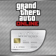 Grand-Theft-Auto-Online-Great-White-Shark-Cash-Card-Online-Game-Code-0