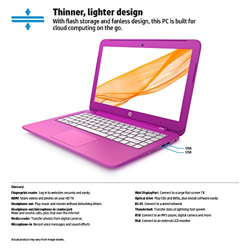 HP-Stream-13-Laptop-with-Free-Office-365-Personal-for-One-Year-Orchid-Magenta-0-2