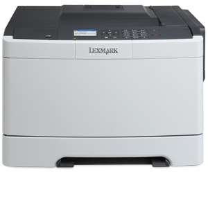 Lexmark-CS410dn-Color-Laser-Printer-0-0