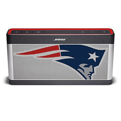 Limited-Edition-SoundLink-Bluetooth-Speaker-III-NFL-Collection-Patriots-0-0