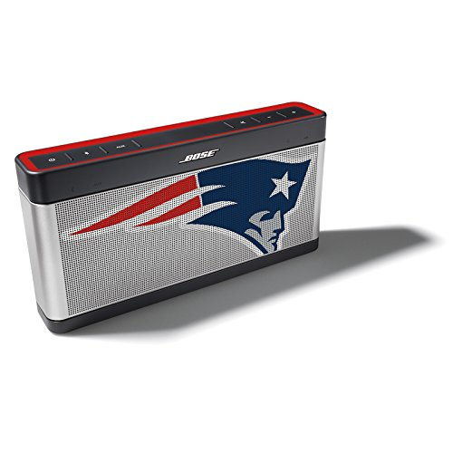 Limited-Edition-SoundLink-Bluetooth-Speaker-III-NFL-Collection-Patriots-0-1