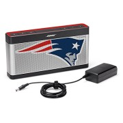 Limited-Edition-SoundLink-Bluetooth-Speaker-III-NFL-Collection-Patriots-0-2