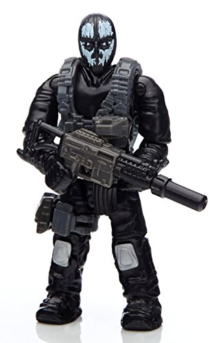 Mega Bloks Call Of Duty Ghosts Tactical Helicopter Erics Electronics