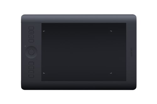 POSRUS Wacom Intuos Pro Pen and Touch Small (PTH451