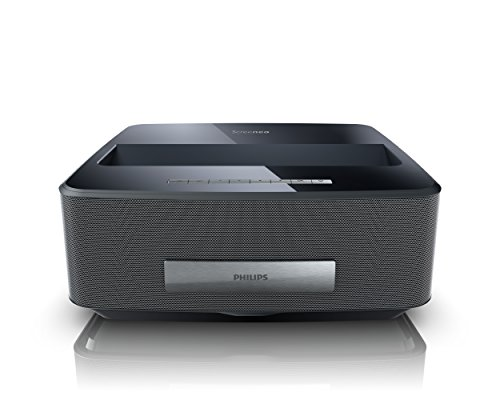 Philips-HDP1590F7-Screeneo-Smart-LED-Home-Theater-Ultra-Short-Throw-Wireless-Projector-Black-0