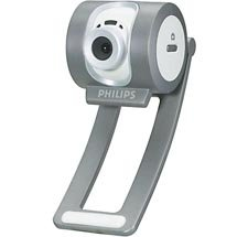 Visit the support page for your Philips PC Camera SPCNC/00