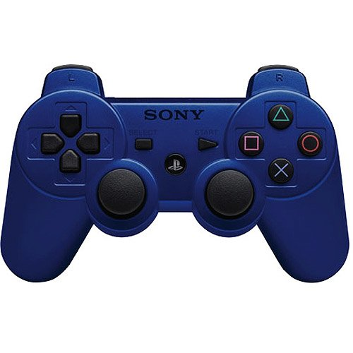 PlayStation-3-Dualshock-3-Wireless-Controller-Blue-0
