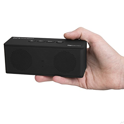 Pure-Acoustics-HipBox-mini-Portable-Bluetooth-Companion-Speaker-with-Aux-FM-Radio-and-Phone-Call-Handling-Black-0-4