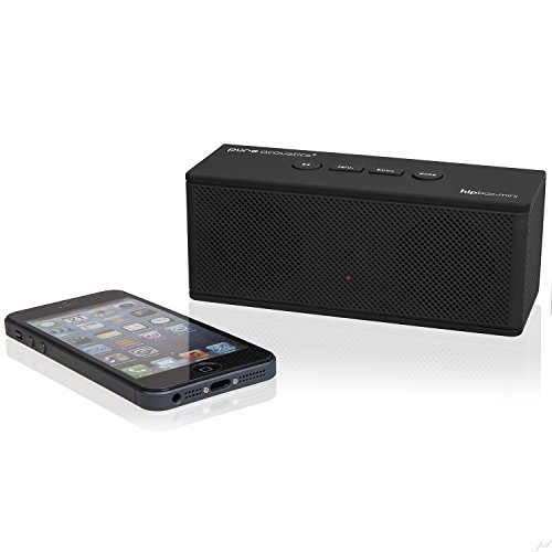 Pure-Acoustics-HipBox-mini-Portable-Bluetooth-Companion-Speaker-with-Aux-FM-Radio-and-Phone-Call-Handling-Black-0-5