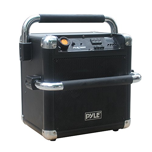 Rugged Portable Radio Home Decor