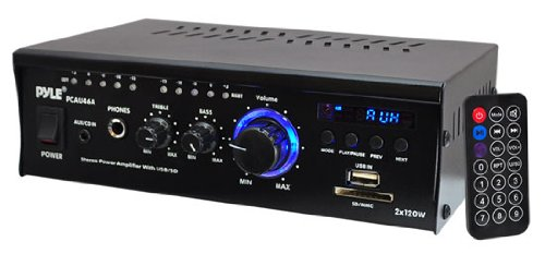 Pyle-Home-PCAU46A-2-x-120-Watts-Mini-Power-Amplifier-with-LED-Display-0