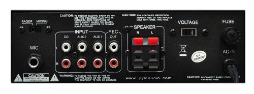 Pyle-Home-PTA4-Mini-2×120-Watt-Stereo-Power-Amplifier-with-AUXCD-Input-0-1