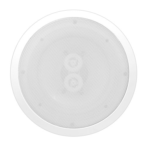 Pyle-Home-PWRC52-525-Inch-Weather-Proof-2-Way-In-Ceiling-In-Wall-Stereo-Speaker-Single-Speaker-0-2
