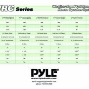 Pyle-Home-PWRC52-525-Inch-Weather-Proof-2-Way-In-Ceiling-In-Wall-Stereo-Speaker-Single-Speaker-0-3