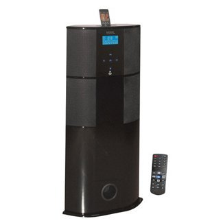 Pyle-PHST90IBGL-600-Watt-Digital-21-Channel-Home-Theater-Tower-with-iPod-Docking-Station-Piano-Wood-Finish-0