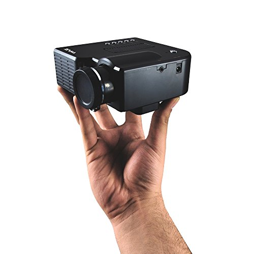 Pyle-PRJG48-Mini-Compact-Pocket-Projector-Full-HD-1080p-Support-USBSD-Readers-HDMI-and-VGA-Inputs-0-1