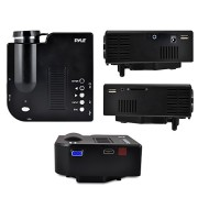 Pyle-PRJG48-Mini-Compact-Pocket-Projector-Full-HD-1080p-Support-USBSD-Readers-HDMI-and-VGA-Inputs-0-2