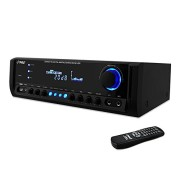 Pyle-PT390AU-Digital-Home-Theater-Stereo-Receiver-Aux-35mm-Input-MP3USBAMFM-Radio-2-Mic-Inputs-300-Watt-0