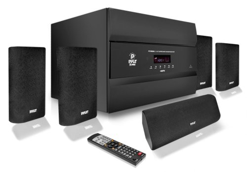 Pyle Pt678hba Bluetooth 5 1 Channel Hdmi Home Theater