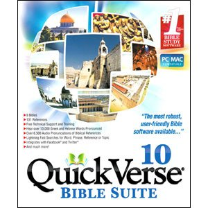 Bible study software download