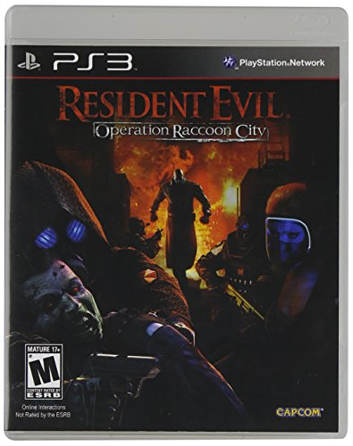Resident-Evil-Operation-Raccoon-City-Playstation-3-0