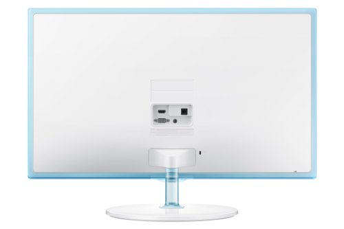 Samsung Simple LED 27-Inch Monitor