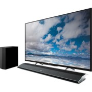 Sony-21-Channel-300-Watt-Sound-Bar-Sound-System-with-Wireless-Active-Subwoofer-Home-Theater-System-w-Bluetooth-Streaming-2-way-Speaker-Design-S-force-Technology-Black-Finish-0-3