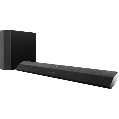 Sony-21-Channel-300-Watt-Sound-Bar-Sound-System-with-Wireless-Active-Subwoofer-Home-Theater-System-w-Bluetooth-Streaming-2-way-Speaker-Design-S-force-Technology-Black-Finish-0