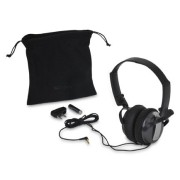 Sony-Professional-Lightweight-Noise-Canceling-Studio-Monitor-Headphones-with-30mm-Swivel-Earcups-Over-The-Head-Open-Air-Dynamic-Closed-Dome-Design-Black-Eliminates-872-of-Surrounding-Ambient-Noise-Tra-0-4