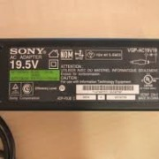 Sony-Vaio-195V-39A-76W-AC-Adapter-Power-Cord-SONY75W-VR46-0