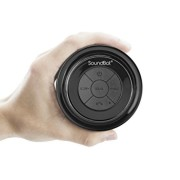 SoundBot-SB517SB516-Extreme-Bluetooth-Wireless-Speaker-Handsfree-Portable-Speakerphone-w-Military-Grade-Level-7-Total-Waterproof-3W-Speaker-Output-6-hrs-Playback-time-Built-In-Rechargeable-Battery-Dus-0-1
