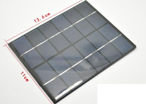 Sunnytech-1pc-2w-6v-333ma-Mini-Solar-Panel-Module-Solar-System-Solar-Epoxy-Cells-Charger-DIY-0-3