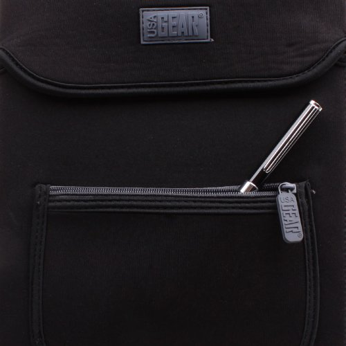 USA-Gear-Neo-Cushion-Wacom-Bamboo-Capture-Connect-Pen-Writing-Tablet-Case-Sleeve-Includes-Stylus-Pocket-0-0