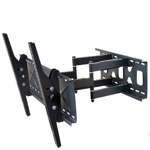 Videosecu Articulating Tilt Plasma Lcd Led Tv Wall Mount