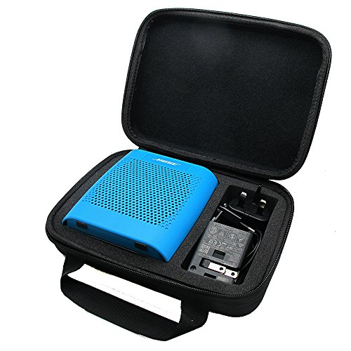 Bose Sounddock Portable Travel Case Black