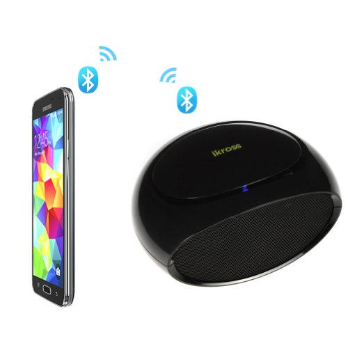 IKross Multi Play Portable Wireless Bluetooth Stereo