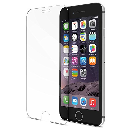 iPhone-6-Screen-Protector-Maxboost-iPhone-6-Glass-Screen-Protector-47-Tempered-Glass-Worlds-Thinnest-Ballistics-Glass-99-Touch-screen-Accurate-Round-Edge-02mm-Ultra-clear-Glass-Screen-Protector-Perfec-0-5