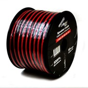100-ft-10-gauge-awg-Red-Black-Stranded-2-Conductor-Speaker-Wire-Car-Home-Audio-0-0