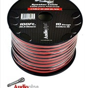 100-ft-10-gauge-awg-Red-Black-Stranded-2-Conductor-Speaker-Wire-Car-Home-Audio-0