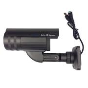 101AV-800TVL-Bullet-Camera-13-SONY-Super-HAD-II-CCD-DC12V-AC24V-28-12mm-Varifocal-Lens-100ft-IR-Range-36pcs-Infrared-LEDs-OSD-Control-WDR-Wide-Dynamic-Range-Dual-Voltage-Weatherproof-Vandal-proof-Meta-0-0