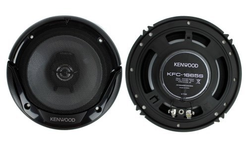 2-Kenwood-KFC-1665S-65-300-Watt-2-Way-2-6×9-400-Watt-3-Way-Car-Speakers-0