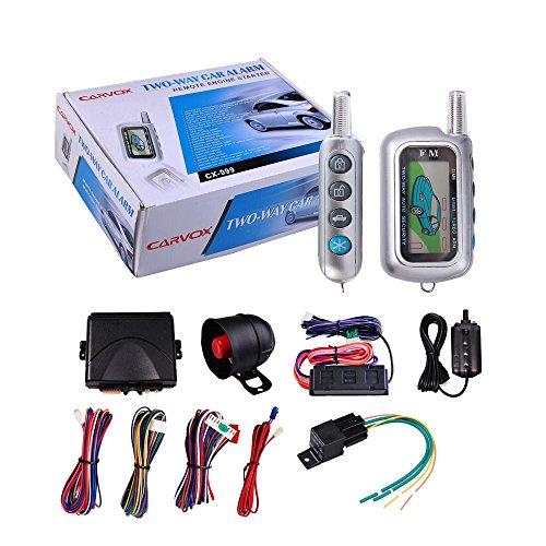 2-Way-LCD-Car-Alarm-Remote-Engine-Start-Security-System-Vehicle-Truck-Pager-Kit-0