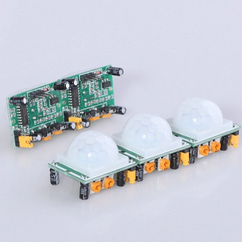 2013newestseller-New-5-X-HC-SR501-Adjust-Ir-Pyroelectric-Infrared-PIR-Motion-Sensor-Detector-Modules-0-1