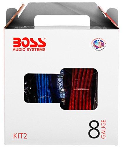 BOSS-Audio-KIT2-8-Gauge-Amplifier-Installation-Kit-0-0