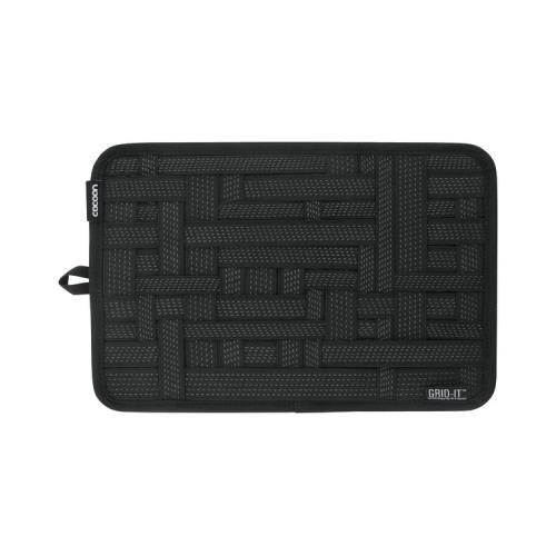 Cocoon-Innovations-Cocoon-Cpg10bk-8-X-12-Grid-ItTm-Organizer-Black-0