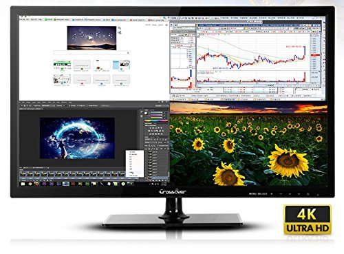 Crossover 285K UHD LED - 28-Inch Ultra High Definition (3840