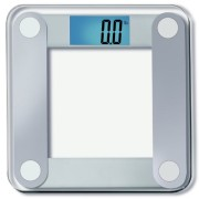 EatSmart-Precision-Digital-Bathroom-Scale-w-Extra-Large-Lighted-Display-400-lb-Capacity-and-Step-On-Technology-2014-VERSION-10000-Reviews-EatSmart-Guaranteed-Accurate-0