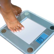 EatSmart-Precision-Digital-Bathroom-Scale-w-Extra-Large-Lighted-Display-400-lb-Capacity-and-Step-On-Technology-2014-VERSION-10000-Reviews-EatSmart-Guaranteed-Accurate-0-2